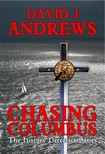 Andrews David J - Chasing Columbus [eKönyv: epub,  mobi]