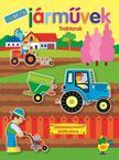 - Matricás járművek - Traktorok