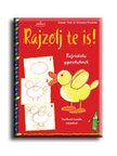 Türk, Hanne-Pradella, Rosanna - Rajzolj te is! Rajziskola gyerekeknek<!--span style='font-size:10px;'>(G)</span-->