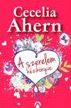 Cecelia Ahern - A szerelem kézikönyve<!--span style='font-size:10px;'>(G)</span-->
