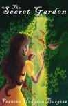 Frances Hodgson Burnett - The Secret Garden [eKönyv: epub,  mobi]