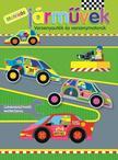 - Matricás járművek - Versenyuatók és versenymotorok