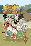 .- - Disney - Kacsamesék - Ifjú Mormoták kézikönyve<!--span style='font-size:10px;'>(G)</span-->
