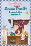 Barbara Parker - Furfangos Fruzsi Bé kukucskálva kémkedik (Furfangos Fruzsi Bé 4.)<!--span style='font-size:10px;'>(G)</span-->