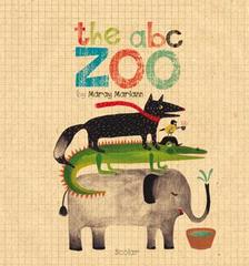 Máray Mariann - The ABC Zoo