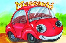 Meseautó