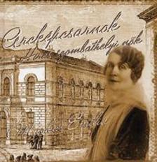 Horváthné Kupi Ildikó - Arcképcsarnok - Márkus Emília