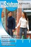 Josie Metcalfe, Jennifer Taylor, Meredith Webber - Szívhang különszám 22. kötet (Messziről jött ember,  Fantomszerető,  Hátsó gondolat) [eKönyv: epub,  mobi]