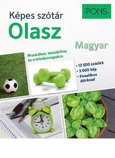 - PONS Képes szótár - Olasz