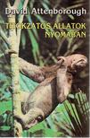 David Attenborough - Titokzatos állatok nyomában [antikvár]