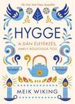MEIK WIKING - Hygge - a dán életérzés, amely boldoggá tesz<!--span style='font-size:10px;'>(G)</span-->