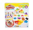 - Play-Doh Színek és formák