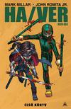 Mark Millar - Ha/Ver - Kick-Ass 1.<!--span style='font-size:10px;'>(G)</span-->