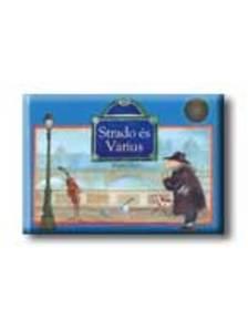 Martina Skala - Strado és Varius