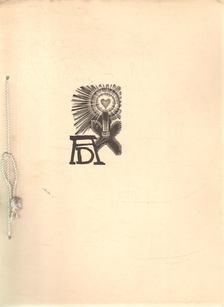 A.D. [antikvár]