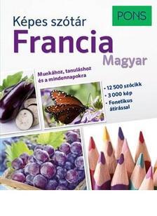 PONS Képes szótár - Francia