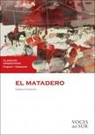 Echeverría Esteban - El matadero [eKönyv: epub,  mobi]