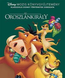 - - Disney Klasszikusok - Az Oroszlánkirály