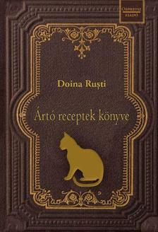 Doina Ruºti - Ártó receptek könyve