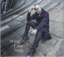 THE LAST SHIP CD STING