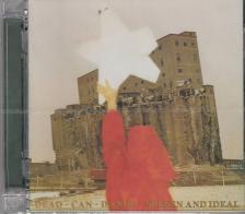 DEAD CAN DANCE - SPLEEN AND IDEAL CD