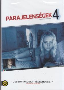 JOOST - PARAJELENSÉGEK 4.