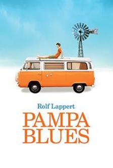 LAPPERT, ROLF - Pampa blues