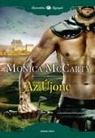 Monica McCarty - Az Újonc [eKönyv: epub, mobi]<!--span style='font-size:10px;'>(G)</span-->