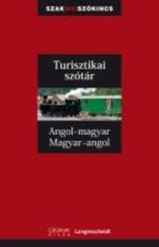Angol-magyar, Magyar-angol turisztikai szakszótár