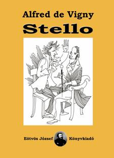 Alfred de Vigny - Stello