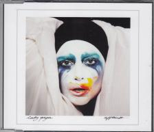 - APPLAUSE MAXI CD LADY GAGA