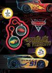 .- - Disney - Verdák 3. - Kezdődjék a verseny! (ajándék kulcstartókkal)<!--span style='font-size:10px;'>(G)</span-->