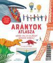 Clive Gifford - Arányok atlasza<!--span style='font-size:10px;'>(G)</span-->