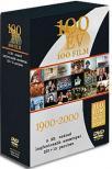 ZOLCER JÁNOS - 100 ÉV/100 FILM A XX.SZÁZAD LEGFONTOSABB ESEMÉNYEI 100x10 PERCBEN 10DVD