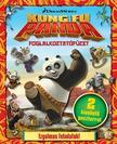 Kung Fu Panda - foglalkoztatófüzet ###<!--span style='font-size:10px;'>(G)</span-->