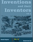 Rogers Dave - Inventions and their inventors 1750-1920 [eKönyv: epub,  mobi]