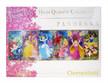 - Clementoni Puzzle 1000 Disney Hercegnők