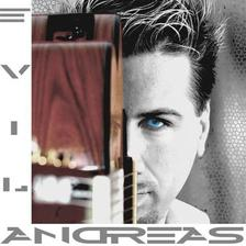 Andreas - ALIVE   - CD -