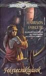Harrison Fawcett - Feketecsuklyások [eKönyv: epub, mobi]