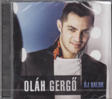 - OLÁH GERGŐ ÚJ DALOK CD