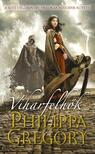 Philippa Gregory - Viharfelhők<!--span style='font-size:10px;'>(G)</span-->