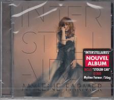 - INTERSTELLAIRES CD