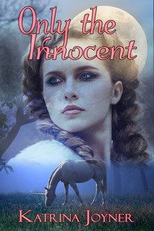 Joyner Katrina - Only the Innocent [eKönyv: epub, mobi]