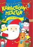 Karácsonyi mesetár - 14 téli történet<!--span style='font-size:10px;'>(G)</span-->