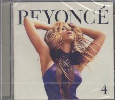 - BEYONCÉ 4. CD