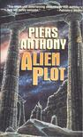 Piers Anthony - Alien Plot [antikvár]