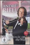 MAGIC OF THE WALTZ DVD ANDRÉ RIEU<!--span style='font-size:10px;'>(G)</span-->