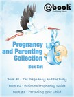 House My Ebook Publishing - Pregnancy and Parenting Collection Box Set [eKönyv: epub, mobi]