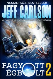 Jeff Carlson - Fagyott égbolt 2