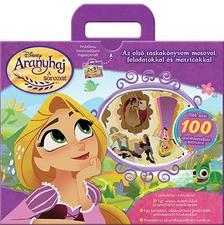 .- - Disney - Aranyhaj - táskakönyv